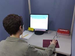 testing center photo