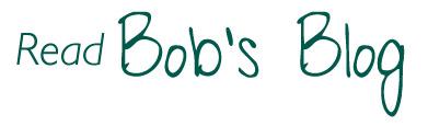 read bob pura's blog