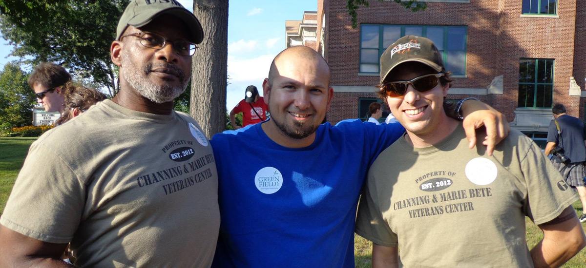 gcc veterans