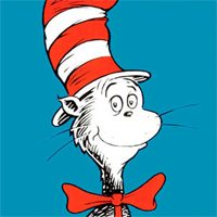 Dr. Seuss Day GCC event