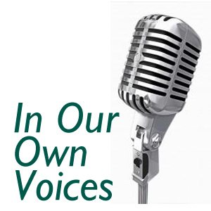 In Our Own Voices: Activism GCC event