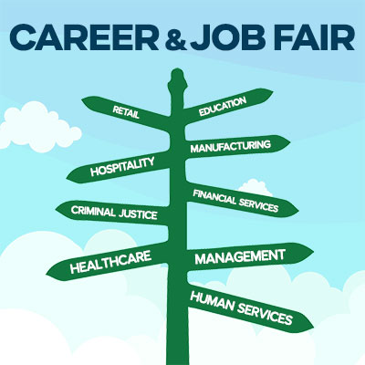 CANCELED - Your Future Job & Career Fair