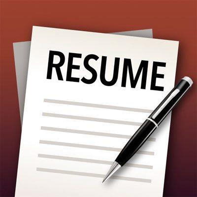 Resume Workshop GCC event