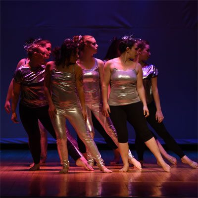 "Spring Dance Concert: ""Dance & Community"" GCC event"