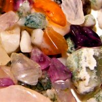 21st Annual Great Gem, Mineral and Fossil Show