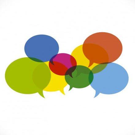 Engaging in Civil Discourse GCC event