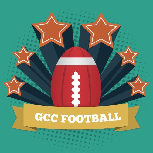 Football Game & Tailgate Party GCC event
