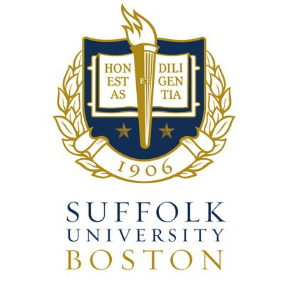 College Visit: Suffolk University GCC event