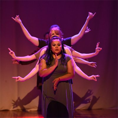 Fall Dance Concert: ECLECTIC GCC event
