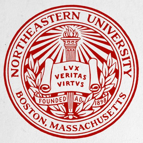 College Visit: Northeastern University GCC event