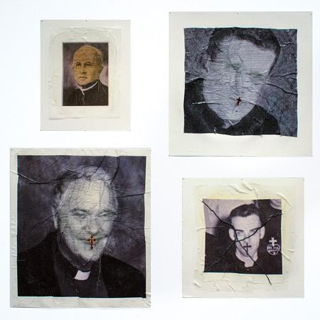 Gallery Talk: Joan O'Beirne