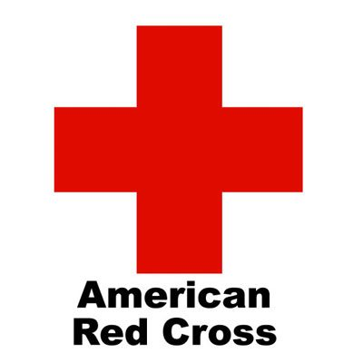American Red Cross Blood Drive GCC event