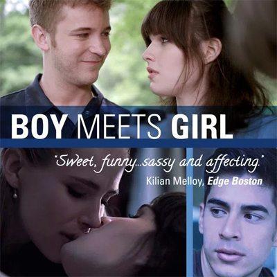Gay Matinee: Boy Meets Girl GCC event