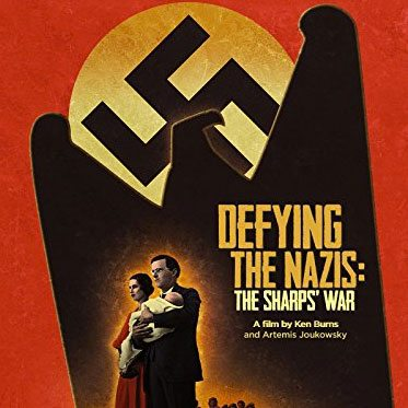 Friday Film Series: Defying the Nazis GCC event