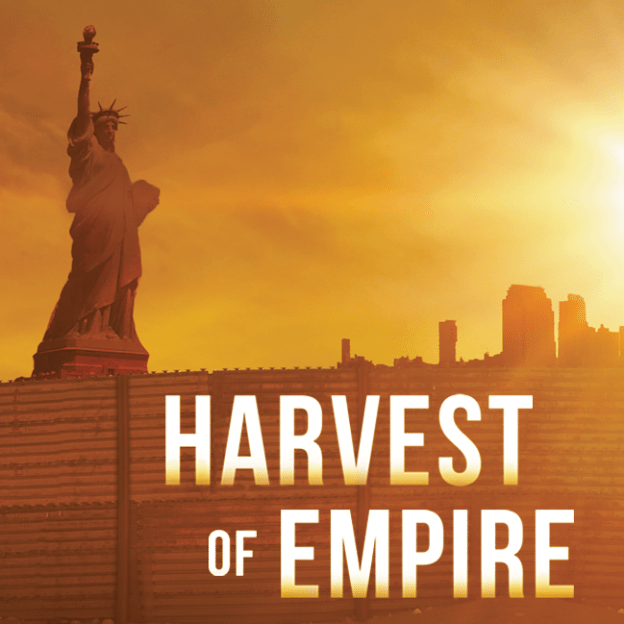 Friday Film Series: Harvest of Empire GCC event