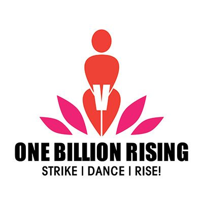 One Billion Rising Dance Rehearsal GCC event