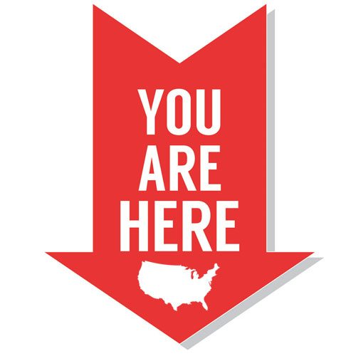 You Are Here: Locating Our Humanity GCC event