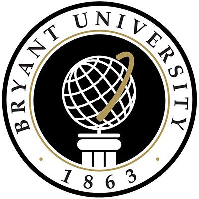 College Visit: Bryant University