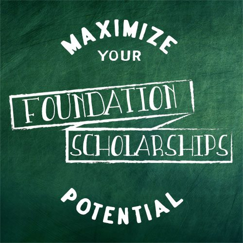 How to Maximize Your GCC Foundation Scholarship Potential GCC event