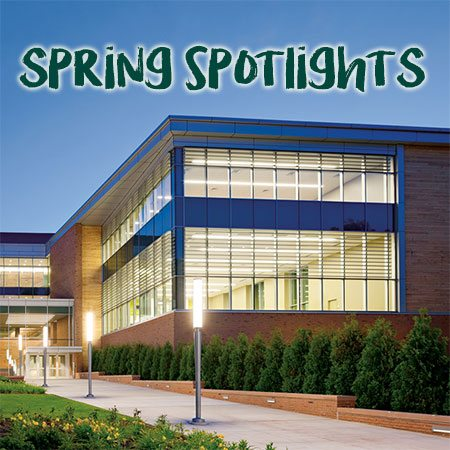 Admissions Spotlight: Science, Technology, Engineering and Math GCC event