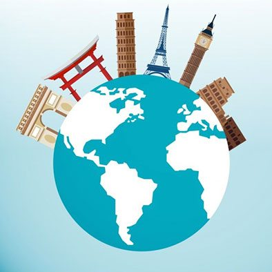 International Student Club Potluck GCC event