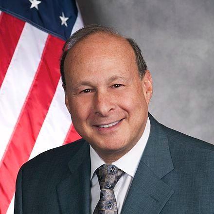 Remarks from the Hill: Senator Stan Rosenberg GCC event