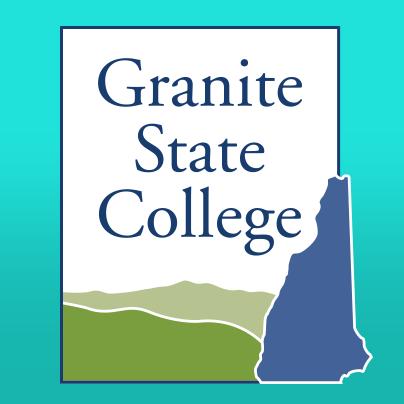College Visit: Granite State College GCC event