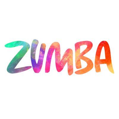 Zumba Africana GCC event