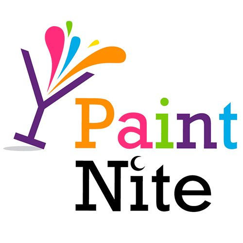 Paint Nite Fundraiser GCC event