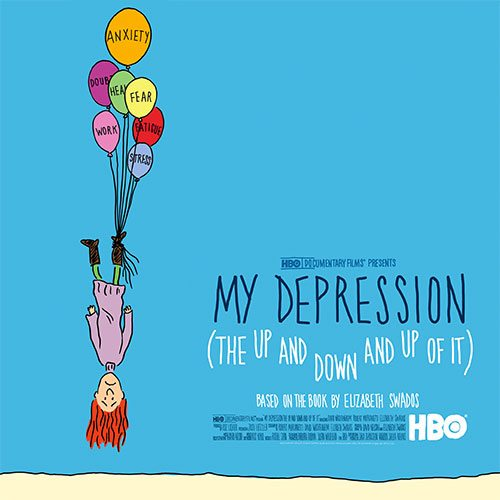 Film Screening: My Depression