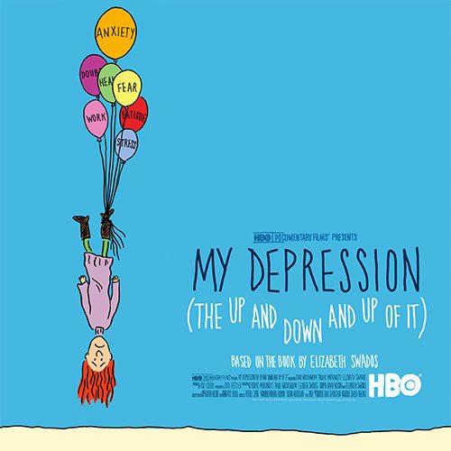 Film Screening: My Depression GCC event