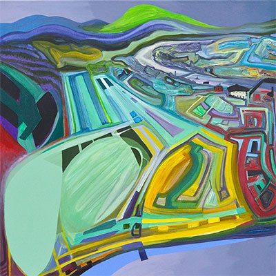 Gallery Talk: Sandy Litchfield