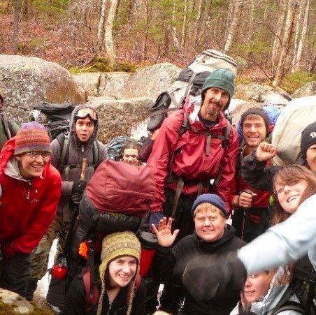 Outdoor Leadership Program Reunion