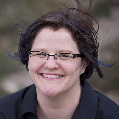 Emily Nagoski: Beyond Consent—The Science of Yes and No GCC event