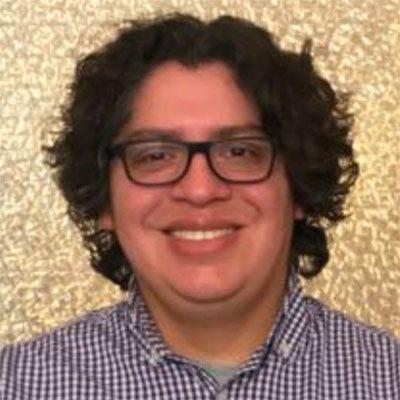 Javier Luengo-Garrido: Immigration