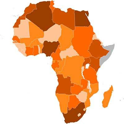 Understanding the African Slave Trade