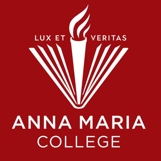College Visit: Anna Maria College