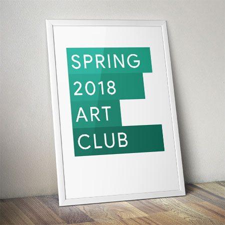 Art Club GCC event