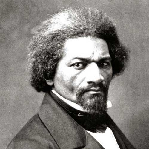 Frederick Douglass: A Mission to Create Images of Freedom and Dignity GCC event