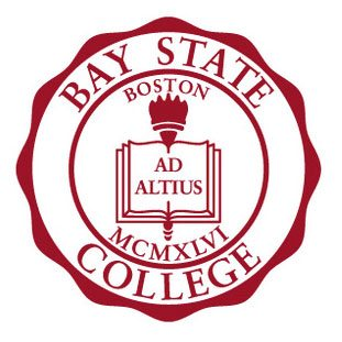 College Visit: Bay State College