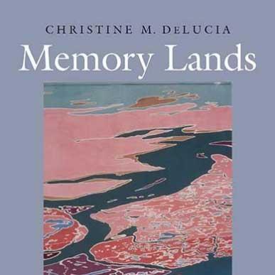 Christine DeLucia: Memory Lands GCC event
