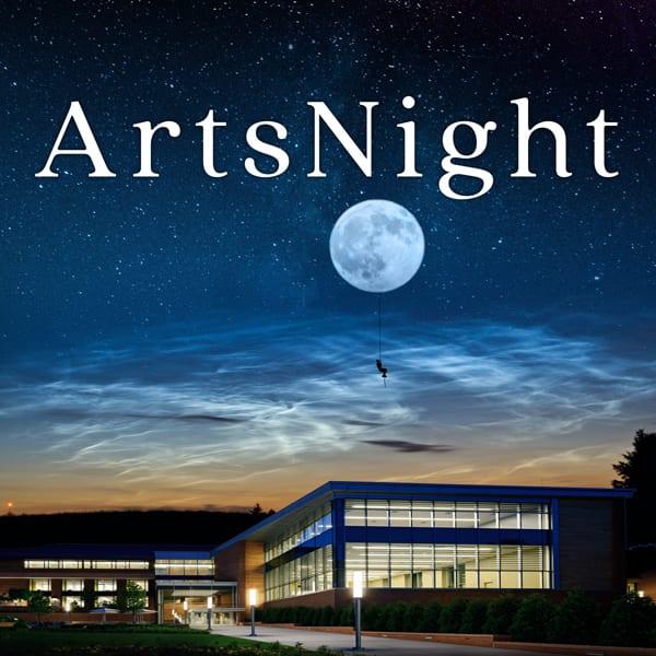 CANCELED – Arts Night GCC event
