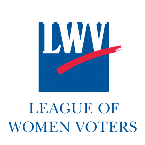 League of Women Voters Candidate Forum GCC event