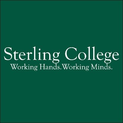 College Visit: Sterling College GCC event