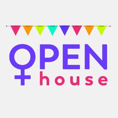 Women's Resource Center Open House
