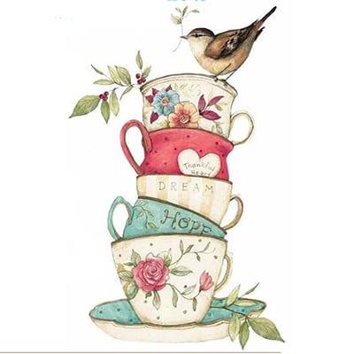 Women's Tea Time