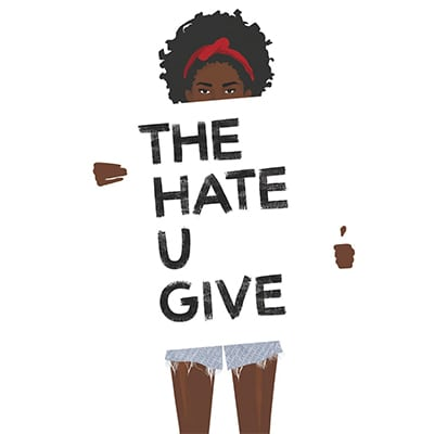Banned Books Week Panel: The Hate U Give GCC event