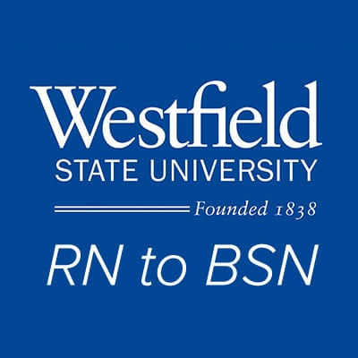 Westfield State RN to BSN Information Session GCC event