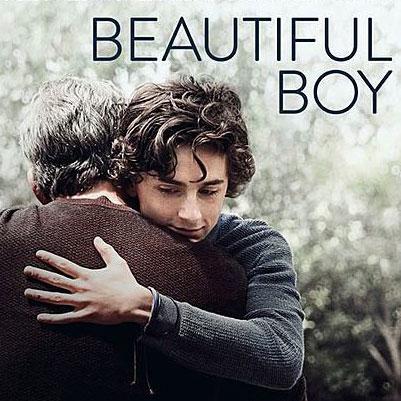 Film Screening: Beautiful Boy