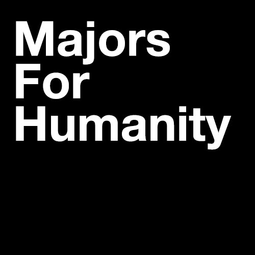 Majors For Humanity